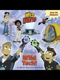 Wild Tech! (Wild Kratts)