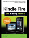 Kindle Fire Hd: The Missing Manual