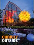 Chihuly Outside DVD Set with Book