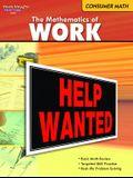 Consumer Mathematics: Reproducible the Mathematics of Work