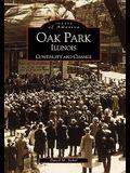 Oak Park, Illinois: Continuity and Change