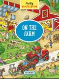 My Big Wimmelbook--On the Farm