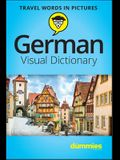 German Visual Dictionary for Dummies