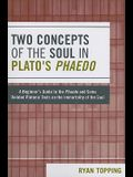 Two Concepts of the Soul in Plato's Phaedo: A Beginner's Guide to the Phaedo and Some Related Platonic Texts on the Immortality of the Soul
