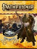 Pathfinder Adventure Path: Skull & Shackles Part 4 - Island of Empty Eyes