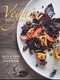 Vegan Love Story: Tibits and Hiltl: The Cookbook