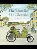 The Tweedles Go Electric