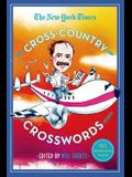 The New York Times Cross-Country Crosswords: 150 Medium-Level Puzzles
