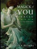 Magick of You Oracle: Unlock Your Hidden Truths