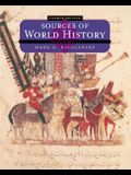 Sources of World History: Readings for World Civilization