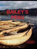 David Bailey: Bailey's Peru
