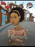 The Ebony Princess