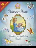 Princess Faith Sticker and Activity Book (The Princess Parables)