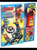Marvel Avengers: Movie Theater Storybook & Movie Projector
