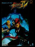 Street Fighter IV, Vol. 1