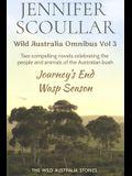 Wild Australia Omnibus: Vol 3