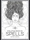 The Little Book of Spells: A Beginner's Guide to White Witchcraft