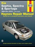Kia Sephia, Spectra and Sportage: Covering Sephia (1994 Thru 2001), Spectra (2000 Thru 2009) and Sportage (2005 Thru 2010)