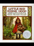 Little Red Riding Hood: By the Brothers Grimm