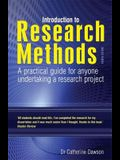 Introduction to Research Methods 4e