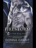 Firestorm: A Dark Kings Novel