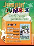 Jumpin' Jumble: Nimble Puzzles for Active Minds