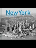 New York Then and Now(r): Compact Edition