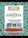 Albert Einstein (Getting to Know the World's Greatest Inventors & Scientists)