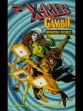 X-Men: Gambit; Unfinished Business: Unfinished Business