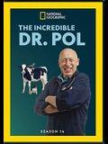National Geographic: The Incredible Dr. Pol Season 14