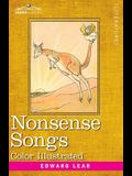 Nonsense Songs: Stories, Botany, and Alphabets