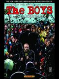 The Boys Volume 5: Herogasm