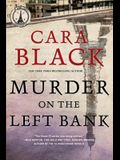 Murder on the Left Bank
