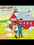 Hip Hop Adee Mouse School Bop
