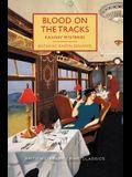 Blood on the Tracks: Railway Mysteries