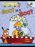Goat in a Boat: An Acorn Book (a Frog and Dog Book #2), 2