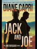 Jack and Joe: The Hunt for Jack Reacher Series