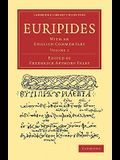 Euripides 3-Volume Set