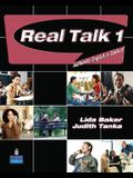 Real Talk 1: Authentic English in Context