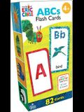 World of Eric Carle(tm) ABCs Flash Cards