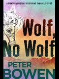 Wolf, No Wolf