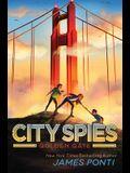Golden Gate, Volume 2