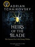 Heirs of the Blade, 7