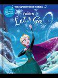 Frozen: Let It Go [With Audio CD]