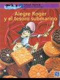 Alegre Roger y El Tesoro Submarino