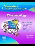 Saunders Nursing Survival Guide: Pharmacology, 2e