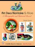 Art Deco Noritake & More: A Photographic and Historical Record
