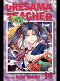 Oresama Teacher, Vol. 14, 14