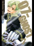 07-Ghost, Volume 7