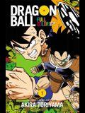 Dragon Ball Full Color Saiyan Arc, Vol. 1, 1